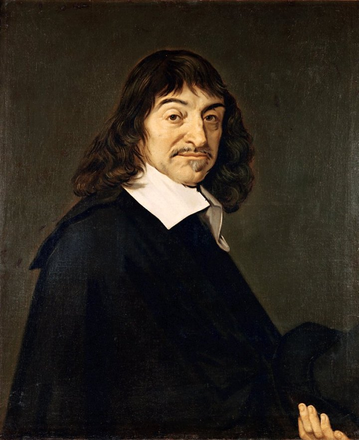 Life, Death & Philosophy – René Descartes