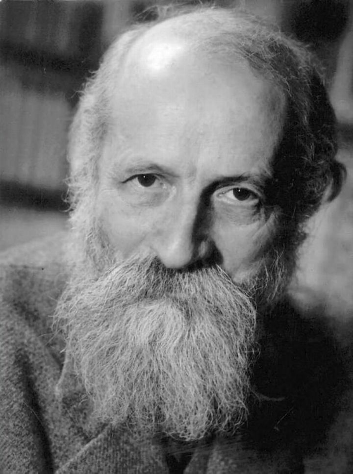 Life, Death & Philosophy – Martin Buber